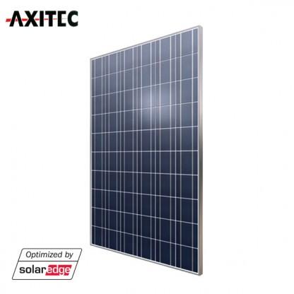 Solarni modul AXITEC 275W Poly z optimizatorjem SolarEdge za sončne elektrarne