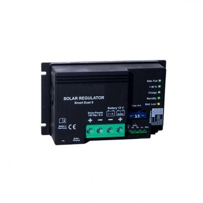 Solarni regulator Steca Solarix 2020-X2