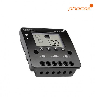 Solarni regulator Phocos Cxnup20-2B