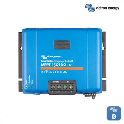 Solarni regulator Victron SmartSolar MPPT 150/060-TR