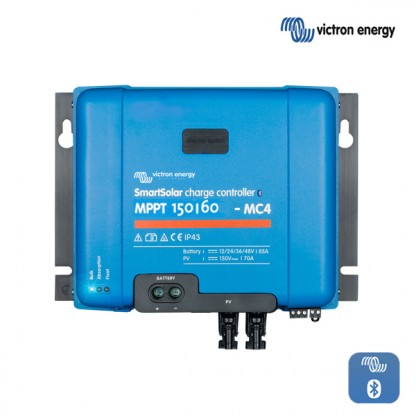Solarni regulator Victron SmartSolar MPPT 150/060-MC