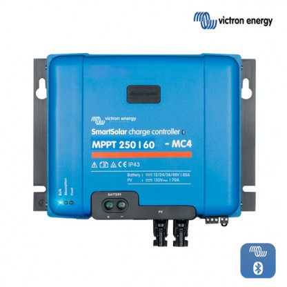 Solarni regulator Victron SmartSolar MPPT 250/060-MC