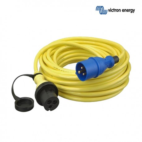 Napajalni kabel Victron Shore Power 16A 15m