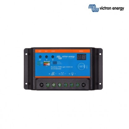 Solarni regulator Victron BlueSolar PWM 5
