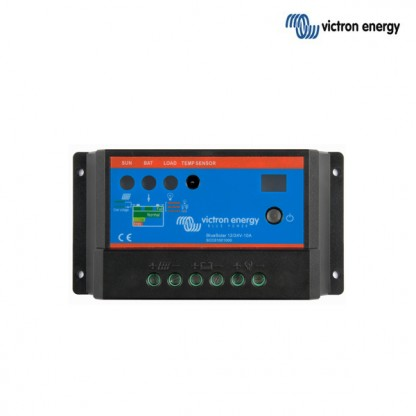 Solarni regulator Victron BlueSolar PWM 10 12/24V 10A