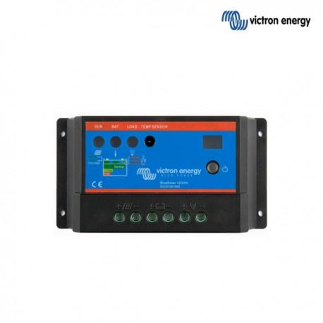 Solarni regulator Victron BlueSolar PWM 20 12/24V 20A