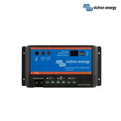 Solarni regulator Victron BlueSolar PWM 20 Duo