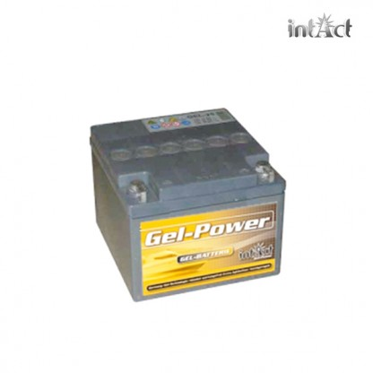 Akumulator Intact Gel-Power 025 - 25Ah