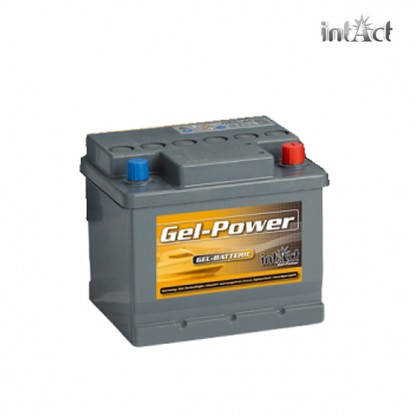 Akumulator Intact Gel-Power 040B - 40Ah