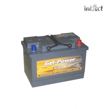 Akumulator Intact Gel-Power 060B - 60Ah