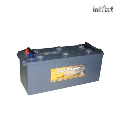 Intact Gel-Power Gel-25