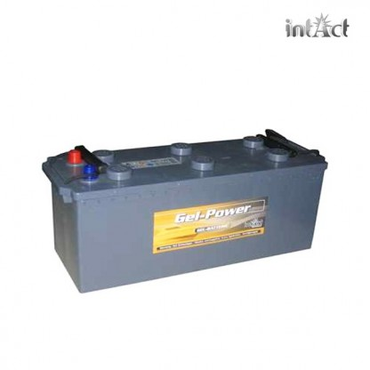 Akumulator Intact Gel-Power 140 - 140Ah