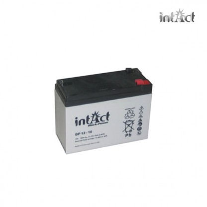 Intact Block-Power BP12-38