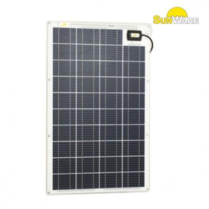 Fleksibilni solarni modul SunWare SW 20185 - 100W