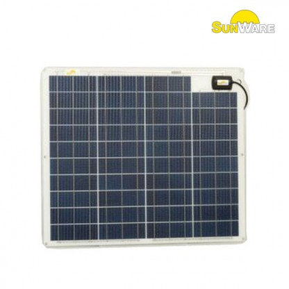 Fleksibilni solarni modul SunWare SW 20183 - 55W