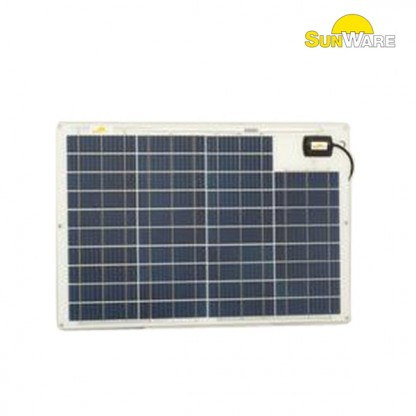 Fleksibilni solarni modul SunWare SW 20182 - 40W