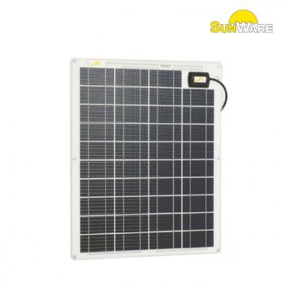 Fleksibilni solarni modul SunWare SW 20165 - 50W