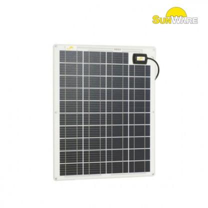 Fleksibilni solarni modul SunWare SW 20164 - 38W