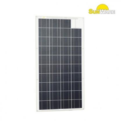 Fleksibilni solarni modul SunWare SW 40166 - 75W