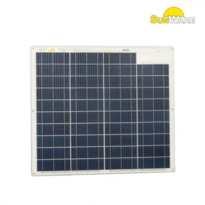 Fleksibilni solarni modul SunWare SW 40183 - 55W