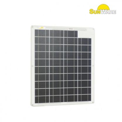 Fleksibilni solarni modul SunWare SW 40164 - 38W