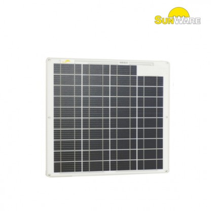 Fleksibilni solarni modul SunWare SW 20163 - 27W
