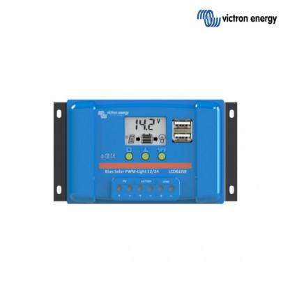 Solarni regulator Phocos CML 10