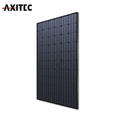 Solarni modul AXITEC AxiPremium Black 300W Mono-Si za sončne elektrarne