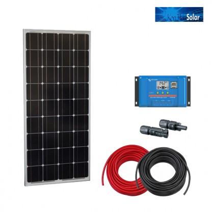 Solarni polnilni komplet BlueSolar DC 100W