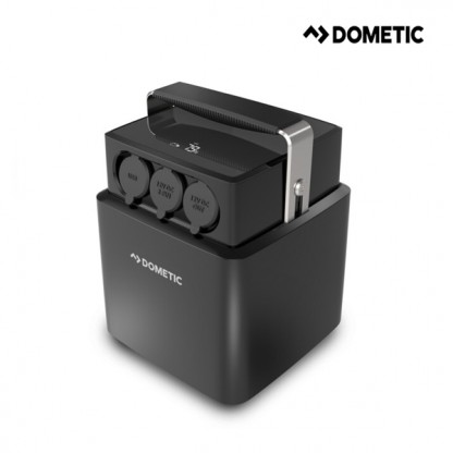 Prenosna Litij ionska baterija Dometic PLB40 za napajanje 12V električnih porabnikov