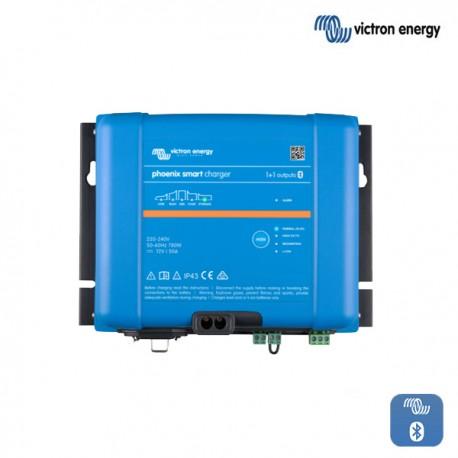 Polnilnik VICTRON Phoenix Smart  IP43 24V 25A