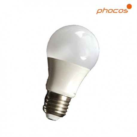 Sijalka LED Phocos SL-09 12/24V 9W z okovom E27