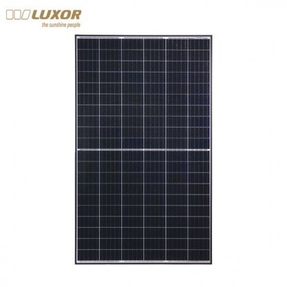 Solarni modul LUXOR EcoLine HalfCells 340W Mono-Si za sončne elektrarne