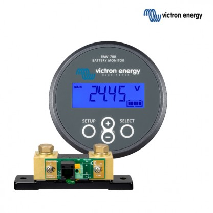 Victron Baterijski Monitor BMV-700