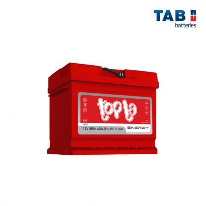 Akumulator TAB Topla Energy 45Ah L SMF