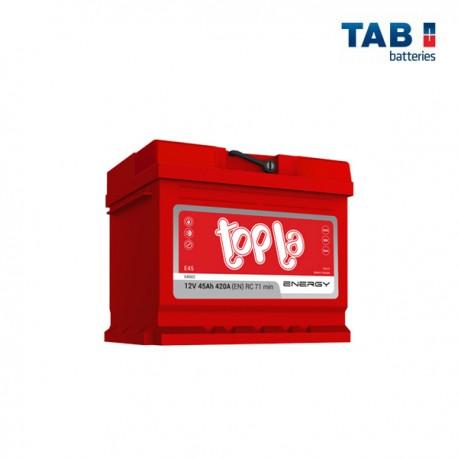 Akumulator TAB Topla Energy 45