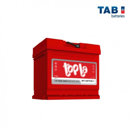 Akumulator TAB Topla Energy 55