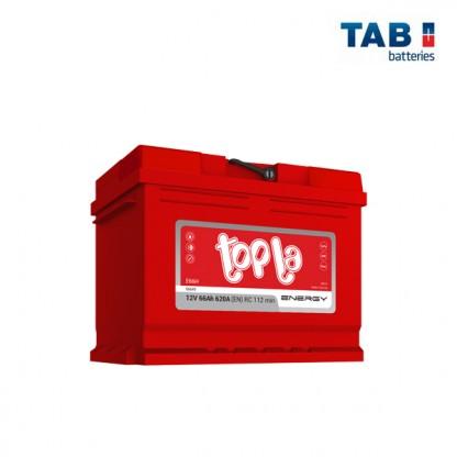 Akumulator TAB Topla Energy 66Ah D