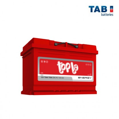 Akumulator TAB Topla Energy 75Ah L