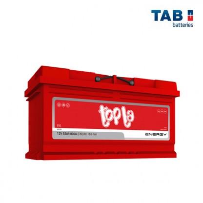 Akumulator TAB Topla Energy 92Ah L