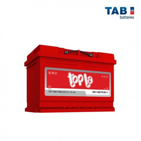 Akumulator TAB Topla Energy 75
