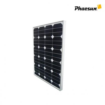 Solarni modul Phaesun SunPeak 080 - 80W