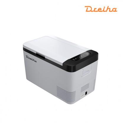 Kompresorska hladilna torba AC DC Dreiha CBX 18