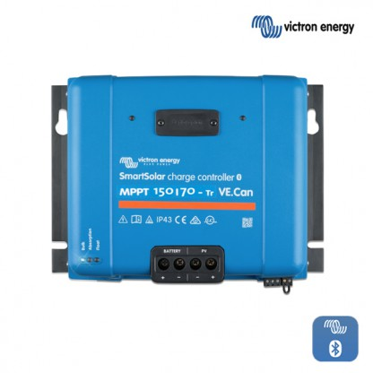 Solarni regulator Victron SmartSolar MPPT 150/070-TR VE.Can