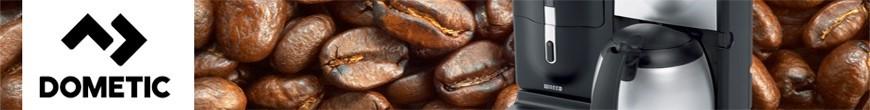 Grelniki in kavomati