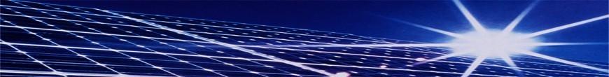 Pohodni solarni moduli