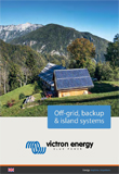 Victron Off-Grid